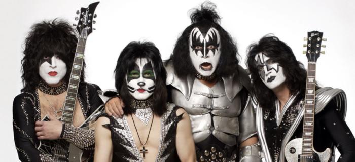 Известные рок-музыканты в масках