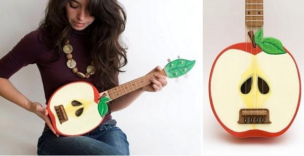 Гитарные корпуса Пауля Челентано
