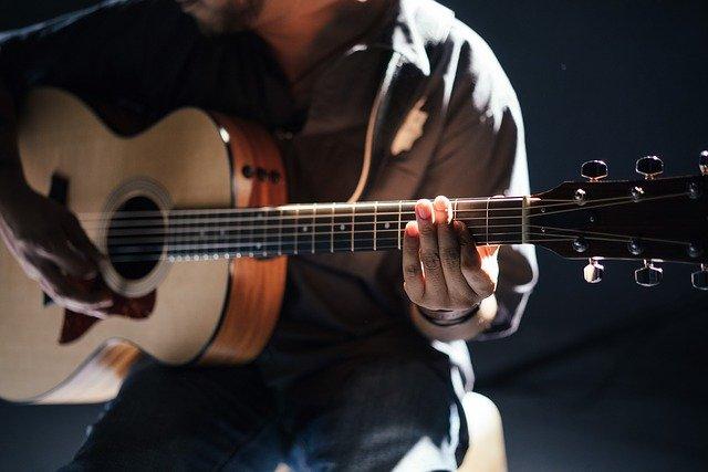 Почему Гитара лучше, чем Мужчина