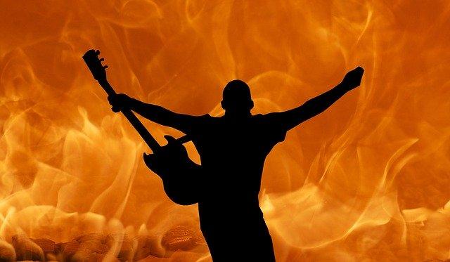 40 заповедей настоящего гитарреро