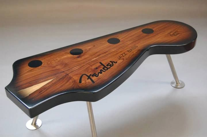 Fender-стол