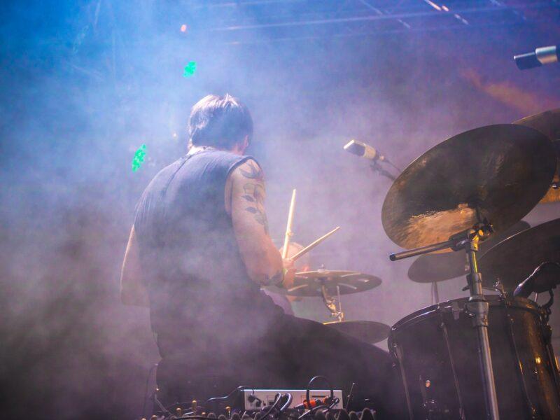 Правила барабанщика