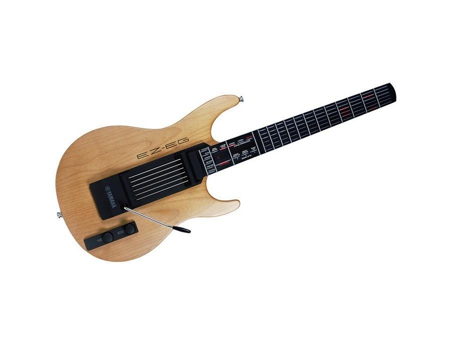 А ваша гитара научит вас играть?