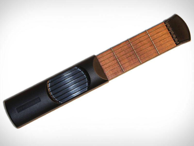 PocketStrings или как научиться играть на гитаре