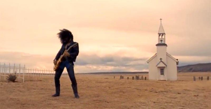 Самый дорогой клип в истории рок-музыки