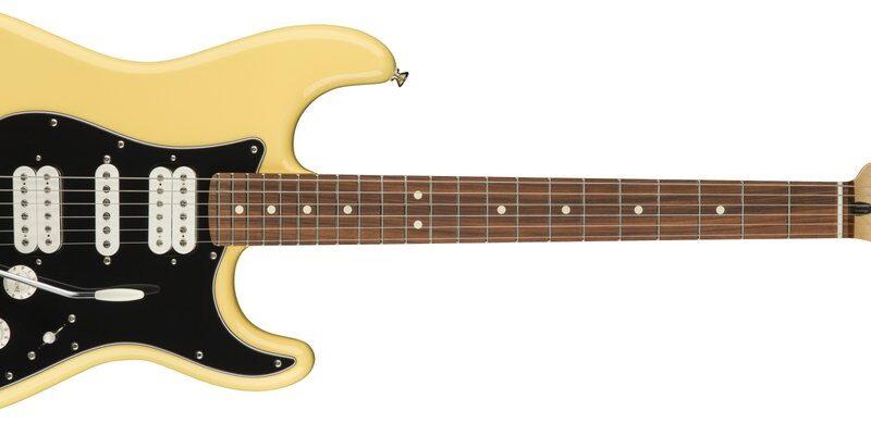 Гитара Fender HSH Stratocaster Дэйва Мюррея