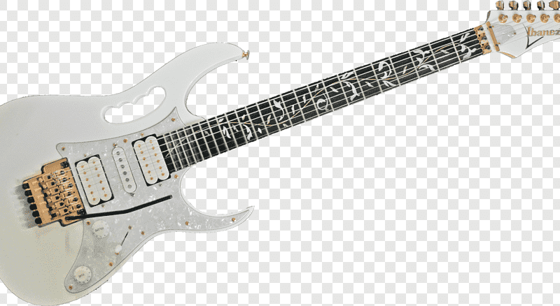 Гитара Ibanez JEM7V Jem RG Стива Вая